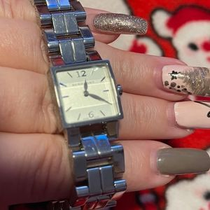 Authentic Burberry Stainless Steel Watch
